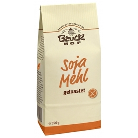 Soya Flour, Roasted