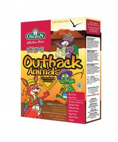 Animals chocolate cookies
