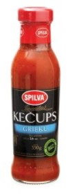 Greek ketchup