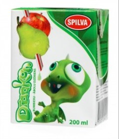 Peer-apple drink